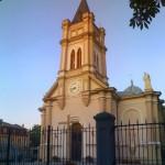 Одесса-Католический собор